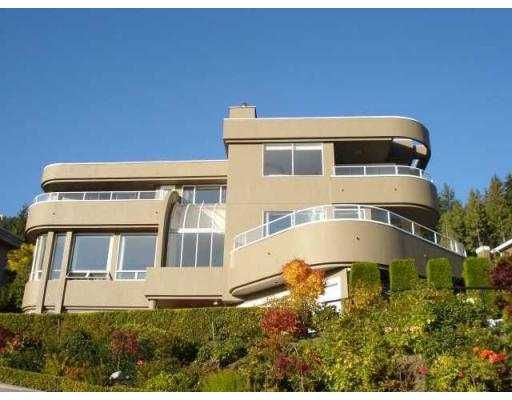 Main Photo: 2589 Chairlift Road in West Vancouver: Chelsea Park House for sale : MLS®# V802629