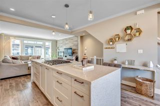 """Photo 17: 89 16488 64 Avenue in Surrey: Cloverdale BC Townhouse for sale in """"Harvest at Bose Farm"""" (Cloverdale)  : MLS®# R2537082"""
