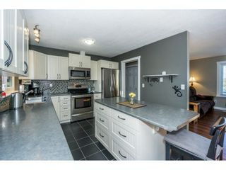 Photo 11: 2876 267A Street in Langley: Aldergrove Langley House for sale : MLS®# R2226858