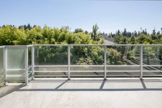 """Photo 18: 205 2688 WEST Mall in Vancouver: University VW Condo for sale in """"PROMONTORY"""" (Vancouver West)  : MLS®# R2095539"""
