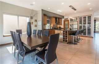 Photo 8: 161 Marine Drive in Winnipeg: Van Hull Estates Residential for sale (2C)  : MLS®# 1810715