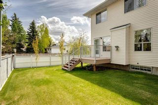Photo 35: 33 SILVERGROVE Close NW in Calgary: Silver Springs Row/Townhouse for sale : MLS®# C4300784