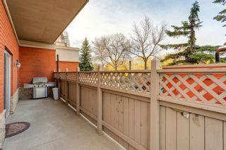 Photo 31: 102 10649 SASKATCHEWAN Drive in Edmonton: Zone 15 Condo for sale : MLS®# E4265960