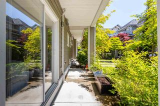 Photo 16: 129 7388 MACPHERSON AVENUE in Burnaby: Metrotown Townhouse for sale (Burnaby South)  : MLS®# R2584883