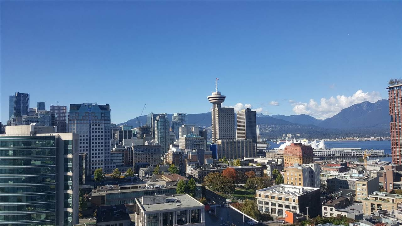 """Photo 10: Photos: 2803 188 KEEFER Place in Vancouver: Downtown VW Condo for sale in """"ESPANA"""" (Vancouver West)  : MLS®# R2112958"""