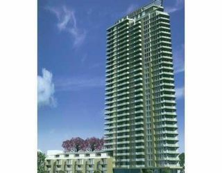 """Photo 1: 1109 4800 HAZEL Street in Burnaby: Forest Glen BS Condo for sale in """"CENTREPOINT"""" (Burnaby South)  : MLS®# V681140"""