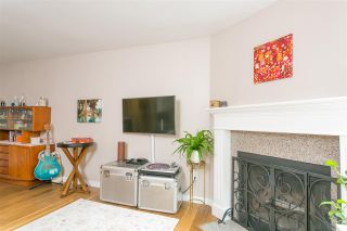 """Photo 8: 317 555 W 14TH Avenue in Vancouver: Fairview VW Condo for sale in """"CAMBRIDGE PLACE"""" (Vancouver West)  : MLS®# R2213308"""