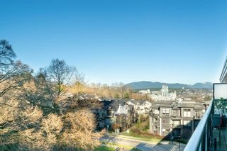 Photo 5: 404 28 E ROYAL Avenue in New Westminster: Fraserview NW Condo for sale : MLS®# R2521524