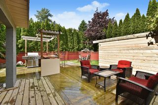 """Photo 28: 2237 MOUNTAIN Drive in Abbotsford: Abbotsford East House for sale in """"Mountain Village"""" : MLS®# R2577486"""