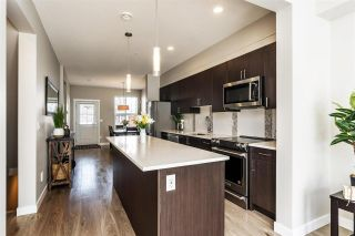 """Photo 7: 60 7169 208A Street in Langley: Willoughby Heights Townhouse for sale in """"Lattice"""" : MLS®# R2573535"""