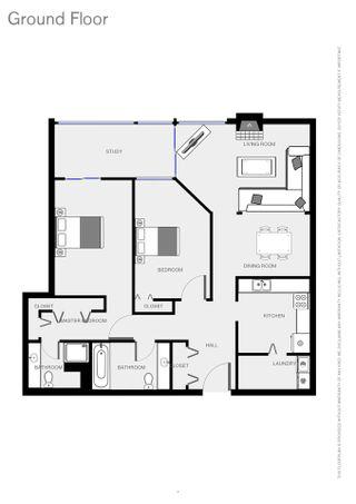 Photo 15: 208 15313 19 Avenue in Surrey: King George Corridor Condo for sale (South Surrey White Rock)  : MLS®# R2080718