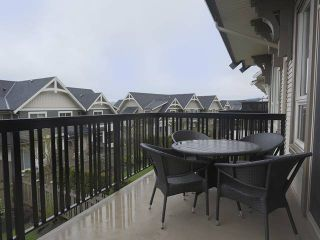 """Photo 13: 184 3105 DAYANEE SPRINGS Boulevard in Coquitlam: Westwood Plateau Townhouse for sale in """"DAYANEE SPRIGS"""" : MLS®# V1057307"""