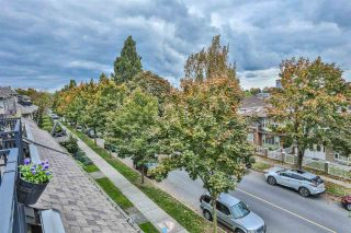 Photo 4: 4 4055 PENDER Street in Burnaby: Willingdon Heights Townhouse for sale (Burnaby North)  : MLS®# R2113879