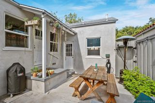 Photo 15: PACIFIC BEACH House for sale : 2 bedrooms : 4286 Fanuel St