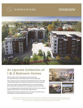 "Photo 8: 203 11703 FRASER Street in Maple Ridge: East Central Condo for sale in ""SIERRA RIDGE"" : MLS®# R2478315"