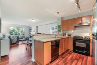 """Photo 14: 301 4723 DAWSON Street in Burnaby: Brentwood Park Condo for sale in """"COLLAGE"""" (Burnaby North)  : MLS®# R2619378"""