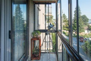 Photo 11: 301 145 ST. GEORGES Avenue in North Vancouver: Lower Lonsdale Condo for sale : MLS®# R2268988