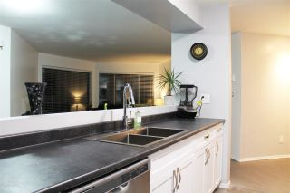 """Photo 6: 116 1755 SALTON Road in Abbotsford: Central Abbotsford Condo for sale in """"The Gateway"""" : MLS®# R2087908"""