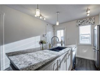 Photo 3: 406 Cranford Mews SE in Calgary: Cranston House for sale : MLS®# C4084814