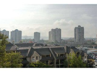 Photo 13: 503 220 ELEVENTH Street in New Westminster: Uptown NW Condo for sale : MLS®# V1086740