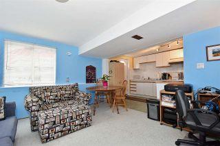 Photo 14: 3323 NAPIER Street in Vancouver: Renfrew VE House for sale (Vancouver East)  : MLS®# R2109951