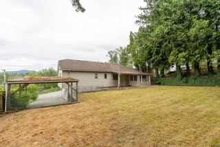 Photo 28: 2901 MCCALLUM Road in Abbotsford: Central Abbotsford House for sale : MLS®# R2610152