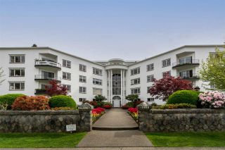 Photo 1: 313 2890 POINT GREY ROAD in Vancouver: Kitsilano Condo for sale (Vancouver West)  : MLS®# R2573649
