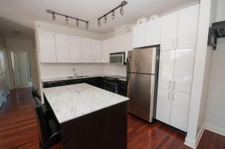 Photo 4: 401 2828 YEW Street in Vancouver: Kitsilano Condo for sale (Vancouver West)  : MLS®# R2541745