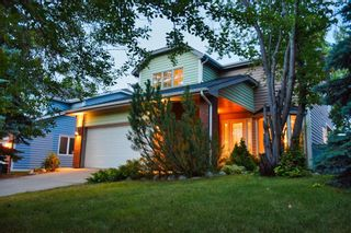 Main Photo: 44 Stradwick Way SW in Calgary: Strathcona Park Detached for sale : MLS®# A1140577