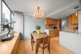 """Photo 8: 603 2055 PENDRELL Street in Vancouver: West End VW Condo for sale in """"Panorama Place"""" (Vancouver West)  : MLS®# R2604516"""