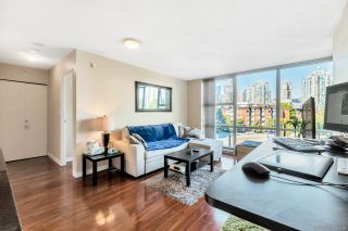 Photo 6: 505 193 AQUARIUS Mews in Vancouver: Yaletown Condo for sale (Vancouver West)  : MLS®# R2510156