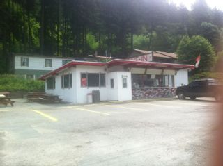 """Photo 2: 48080 TRANS CANADA Highway in Boston Bar / Lytton: Boston Bar - Lytton Business with Property for sale in """"JB'S DRIVE IN"""" (Hope)  : MLS®# C8040225"""