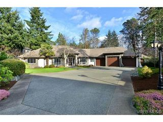 Photo 1: 2477 Prospector Way in VICTORIA: La Florence Lake House for sale (Langford)  : MLS®# 697143