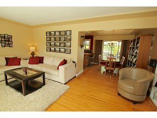 Photo 3: 3091 NOEL Drive in Burnaby: Sullivan Heights House for sale (Burnaby North)  : MLS®# V1130512