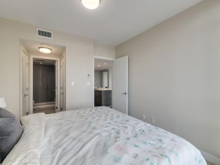 "Photo 13: 1210 2008 ROSSER Avenue in Burnaby: Brentwood Park Condo for sale in ""SOLO Stratus"" (Burnaby North)  : MLS®# R2563283"
