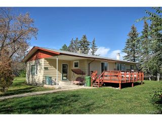Photo 1: 336 Sabourin Street in STPIERRE: Manitoba Other Residential for sale : MLS®# 1509177