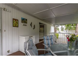 """Photo 38: 74 9080 198 Street in Langley: Walnut Grove Manufactured Home for sale in """"Forest Green Estates"""" : MLS®# R2457126"""