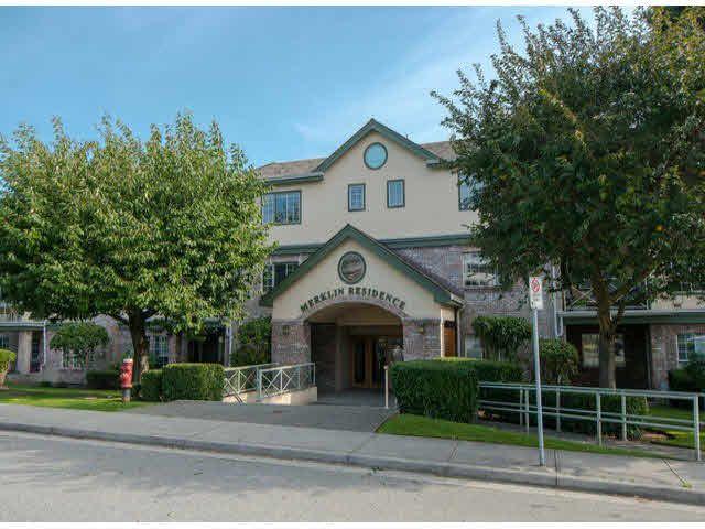 "Main Photo: 208 1450 MERKLIN Street: White Rock Condo for sale in ""MERKLIN RESIDENCE"" (South Surrey White Rock)  : MLS®# F1421664"