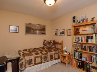Photo 24: 27 677 BUNTING PLACE in COMOX: CV Comox (Town of) Row/Townhouse for sale (Comox Valley)  : MLS®# 791873