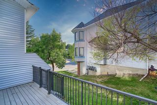 Photo 44: 7 Patina Point SW in Calgary: Patterson Row/Townhouse for sale : MLS®# A1126109