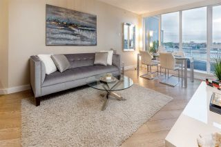 """Photo 2: 1522 1618 QUEBEC Street in Vancouver: Mount Pleasant VE Condo for sale in """"Central"""" (Vancouver East)  : MLS®# R2521137"""