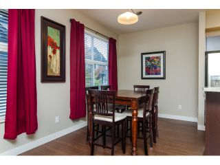 """Photo 10: 16 18199 70TH Avenue in Surrey: Cloverdale BC Townhouse for sale in """"Augusta"""" (Cloverdale)  : MLS®# F1424865"""