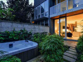 Photo 6: 1920 MCNICOLL Avenue in Vancouver: Kitsilano 1/2 Duplex for sale (Vancouver West)  : MLS®# R2109066