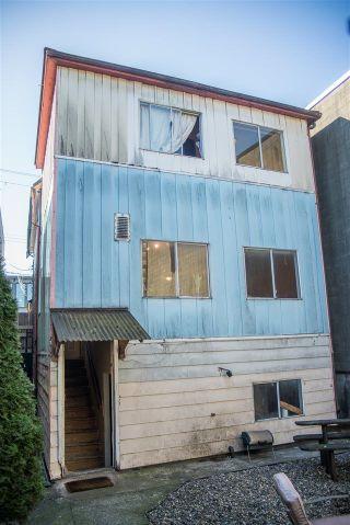 "Photo 20: 1827 PANDORA Street in Vancouver: Hastings House for sale in ""VANCOUVER EAST"" (Vancouver East)  : MLS®# R2249621"