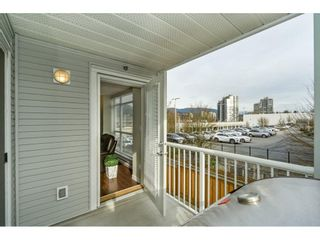 """Photo 15: 310 3148 ST JOHNS Street in Port Moody: Port Moody Centre Condo for sale in """"SONRISA"""" : MLS®# R2239731"""