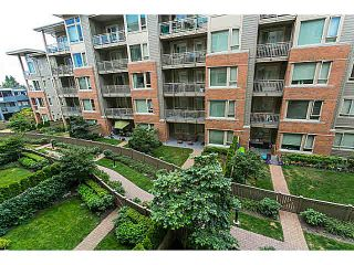 """Photo 13: 210 119 W 22ND Street in North Vancouver: Central Lonsdale Condo for sale in """"ANDERSON WALK"""" : MLS®# V1133938"""