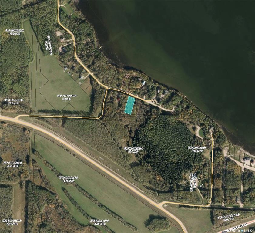 Main Photo: 23 Delaronde Way in Delaronde Lake: Lot/Land for sale : MLS®# SK869705