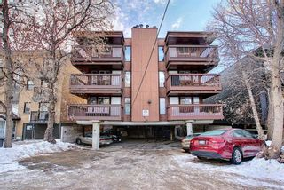 Photo 29: 402 534 20 Avenue SW in Calgary: Cliff Bungalow Apartment for sale : MLS®# A1065018