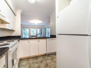 """Photo 4: 109 1189 WESTWOOD Street in Coquitlam: North Coquitlam Condo for sale in """"LAKESIDE TERRACE"""" : MLS®# R2483775"""