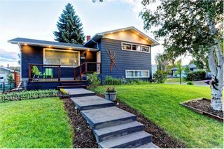 Main Photo: 25 Fredson Drive SE in Calgary: Fairview Detached for sale : MLS®# A1108315